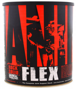 Universal Nutrition Animal Flex (15 пак)