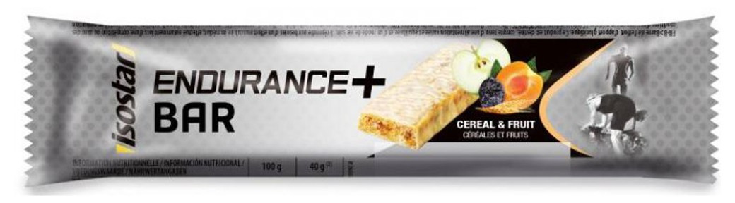 Батончик Isostar Long Energy BAR (40 г)