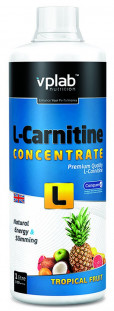 VPLab L-Carnitine Concentrate (1000 мл)