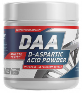 GeneticLab D-ASPARTIC ACID (100 гр)