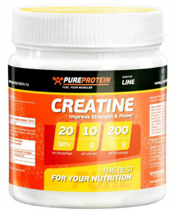 Pure Protein Creatine (200г)