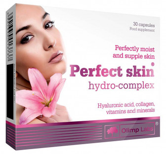 Olimp Labs Perfect Skin Hydro-complex (30 кап)